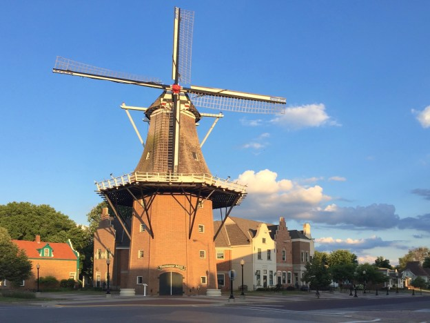 photo of The Vermeer Mill and Historical Village