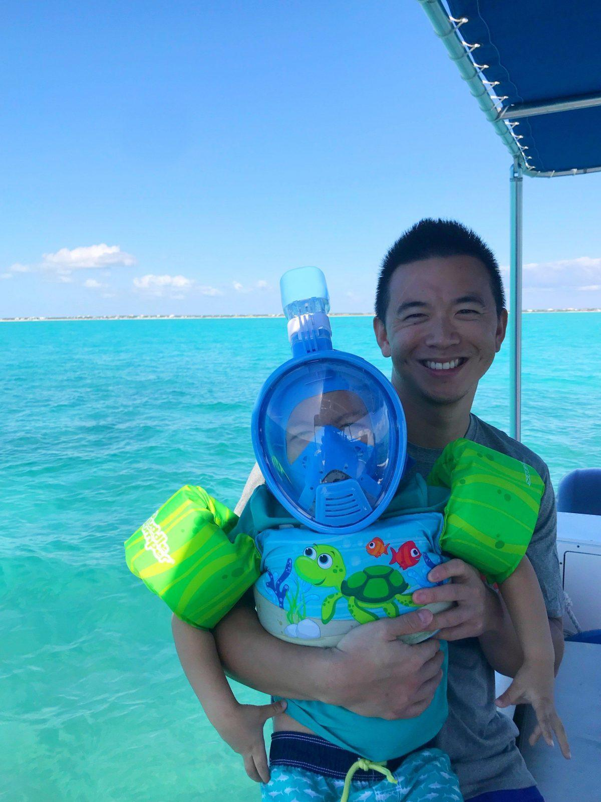 The best Snorkel Mask for Kids