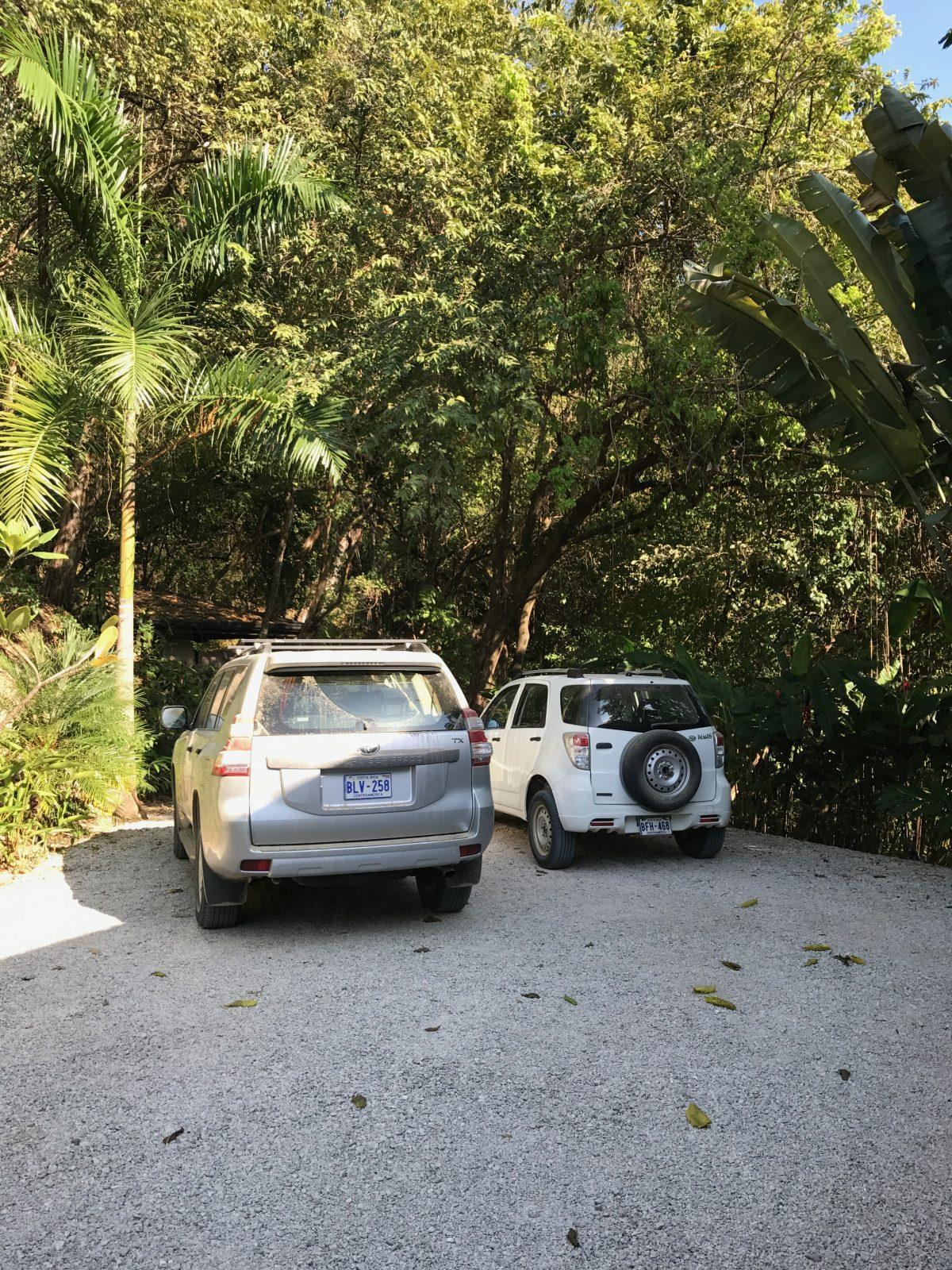Alamo Rent a car costa rica