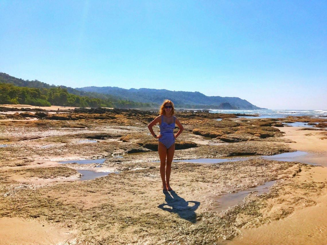how to get to santa teresa costa rica