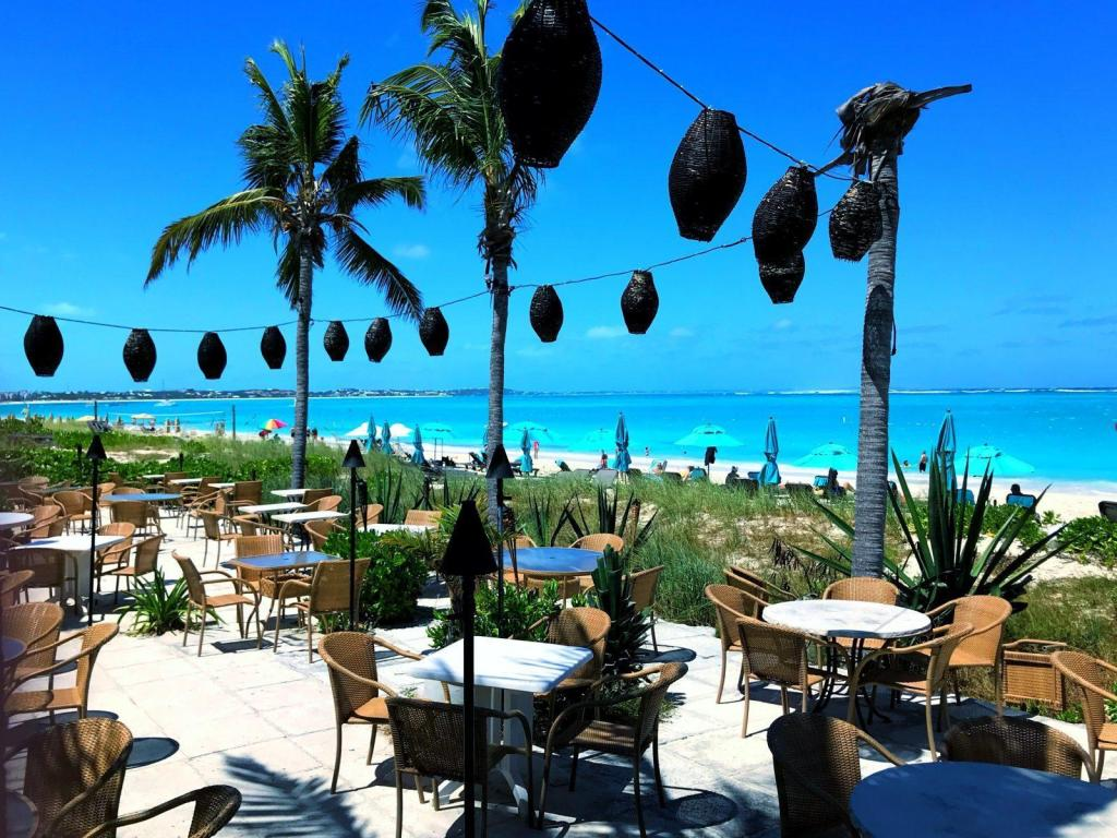 Bay Bistro - Things to Do in Turks and Caicos