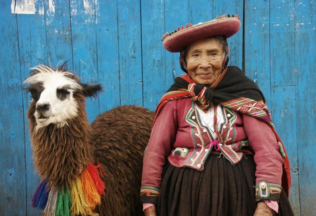 peru - underrated family travel destinations