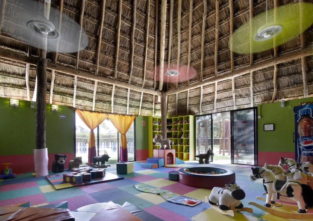 Gran Palladium Riviera Maya Baby Club 1