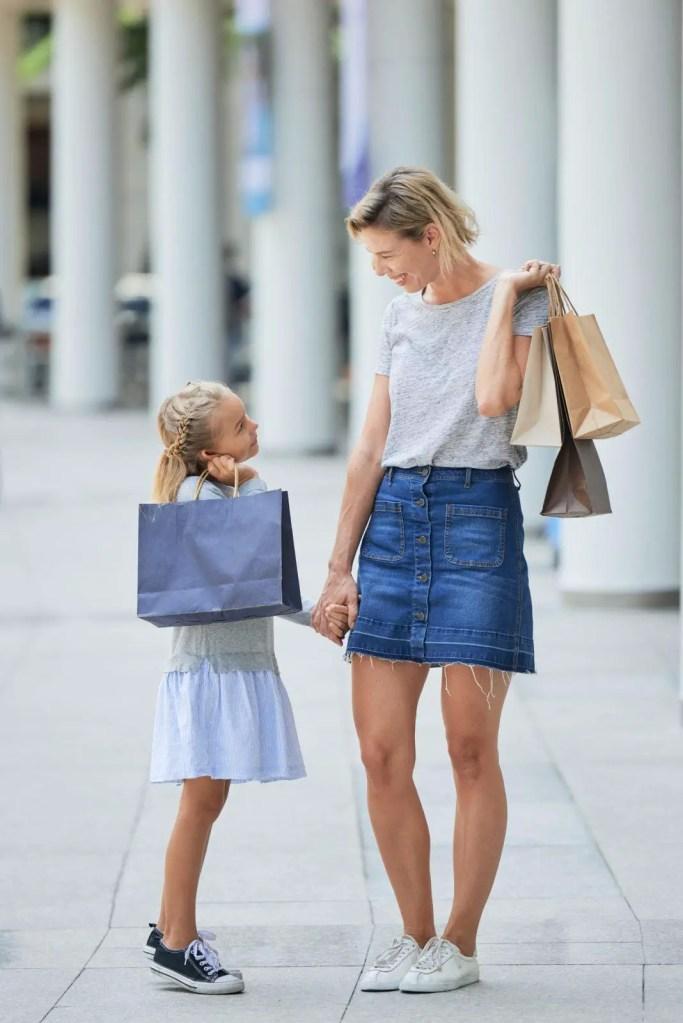Disney Mother Daughter