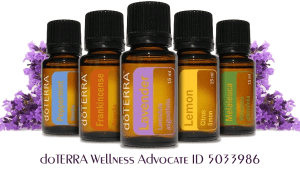 doTERRA Wellness Advocate NZ