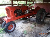 Bonnie & David Dal Ponte: Antiques, Collectibles, Household, Tractor, Garden Tractor, Gator, Tools, Guns