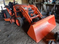 Velo Moving Auction: Tractor, Car, Boat, Tools, Household, Consigned Guns, Miscellaneous