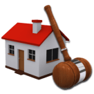 House-and-Gavel