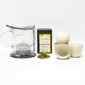 Lemon Myrtle Green Gift Pack