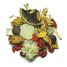Eight Treasures Tea No 1
