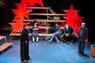 Predstava Hamleta u selu Mrduša Donja (Kerempuh 2014)