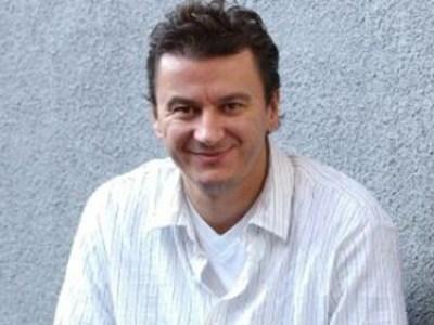 Boris Svrtan