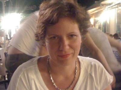 Dora Delbianco