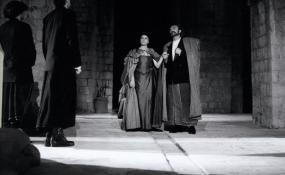 Hamlet @ DLJI