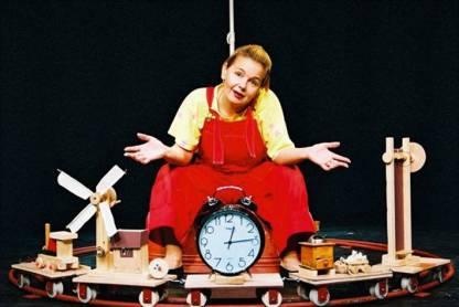 'Priča o kotaču' 2003.