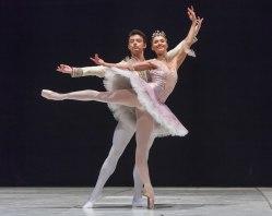 Split,02122013- Balet Orasar.Snimio: Matko Biljak