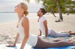 Yoga for Sex