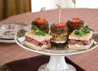 Roast-Beef-Tea-Sandwiches-Recipe