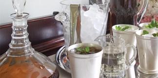 mint-julep-tea