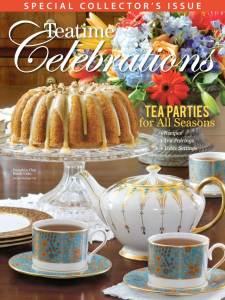 Tea Celebrations SIP