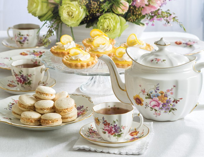 Teatime Celebrations 2017: Special Issue Preview