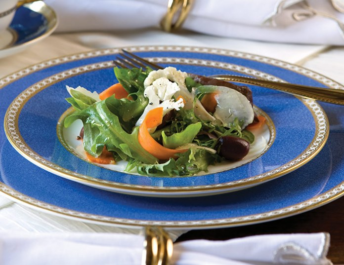Springtime Salad