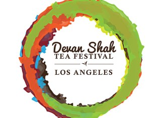 Will You Join Us at the 2018 Devan Shah Tea Festival?