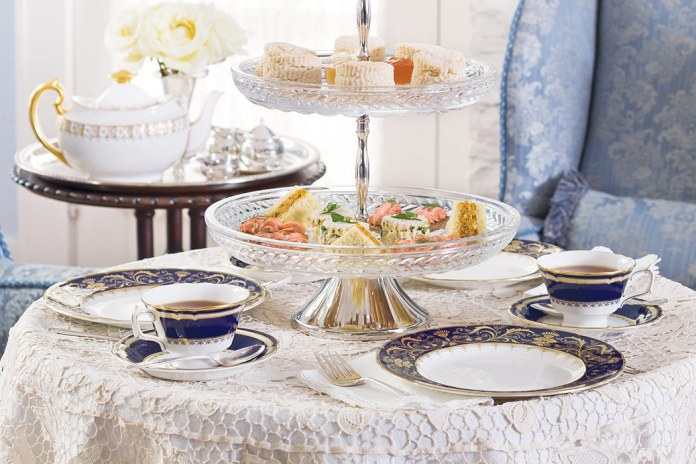 British Tea 2019 Issue Preview