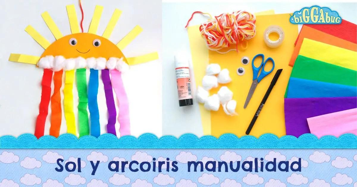 Sol y Arcoris Alegre  Manualidad  Tea Time Monkeys