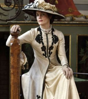 Lady Grantham, Cora Crawley