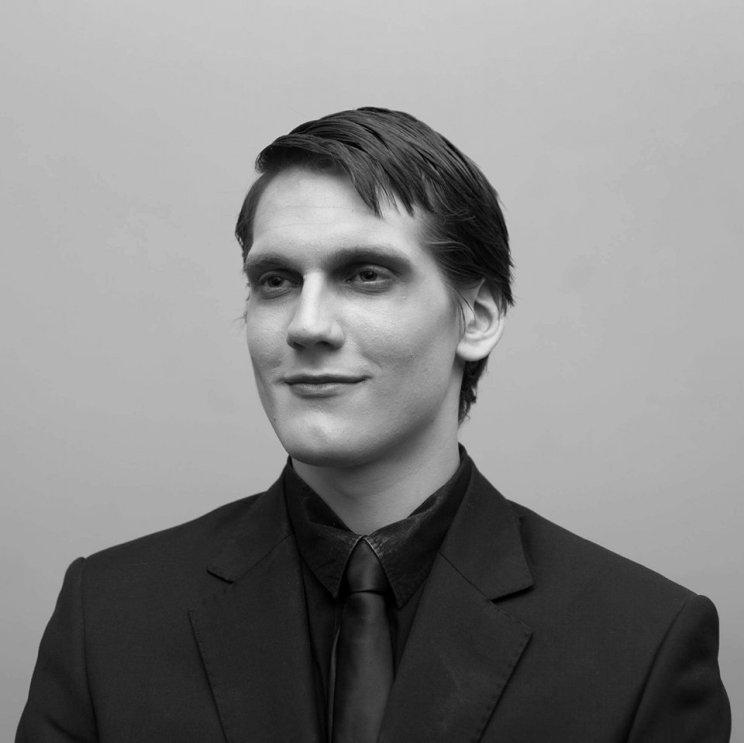 Tomek Murawski