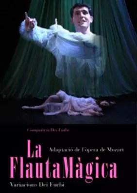 Entre Mozart i el joc teatral