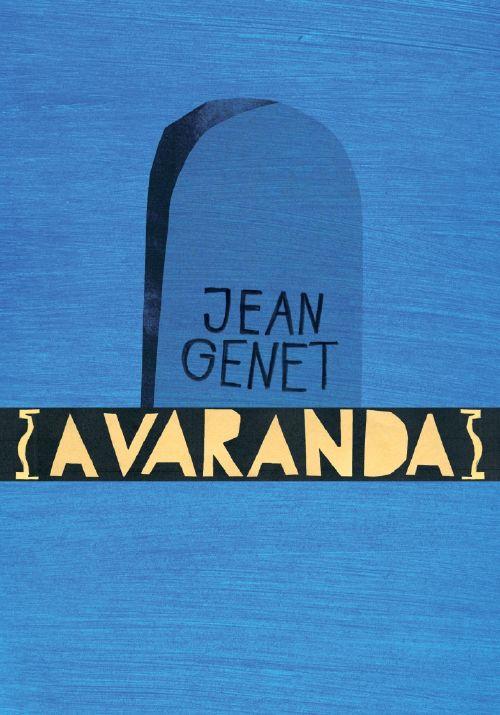 Resultado de imagem para A Varanda Jean Genet