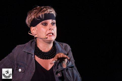 DONNE IN CERCA DI RISO - Teatro al Quadrato / Aporie - Stagione 2018