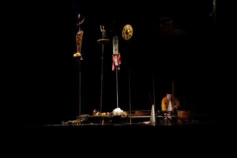 DAVID UND GOLIATH - Terroir Theater - Trallallero 2014