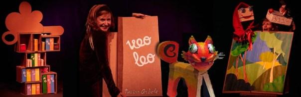 VeoLeo de Teatro Arbolé