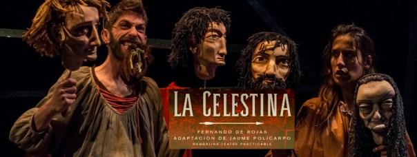 La Celestina de Bambalina Teatre