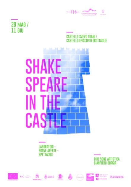 Shakespeare Flyer 1