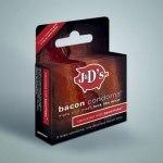 Condones de bacon