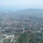 Barcelona pionera en un estudio sobre contaminación.
