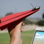 El avión de papel 3.0