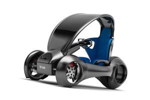 El coche eléctrico, el futuro en nuestras ciudades.