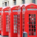 cabina de teléfono