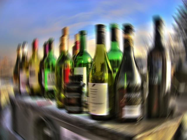 alcohol, resaca