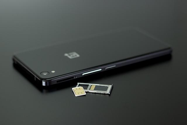 smarphone dual SIM