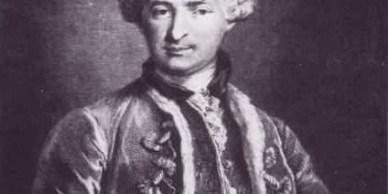 Conde San Germain