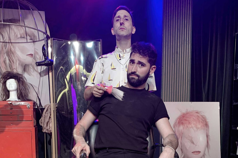 Lavar, marcar y enterrar | Teatro LARA