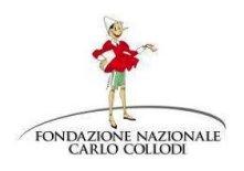 Logo Fondazione Collodi