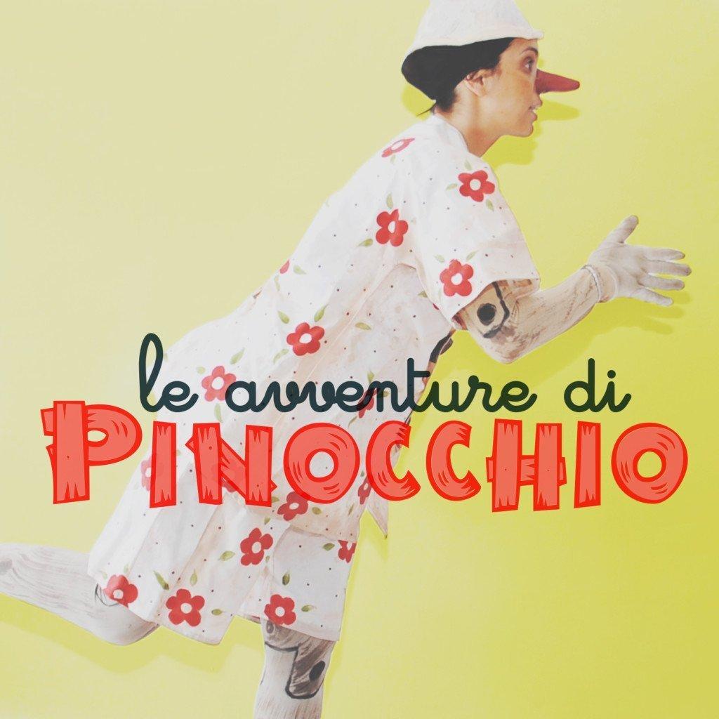 Pinocchio Musical