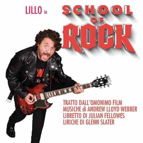 Mattina Scuole School Of Rock